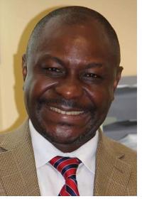 John Uyanne MD, MS, FACP