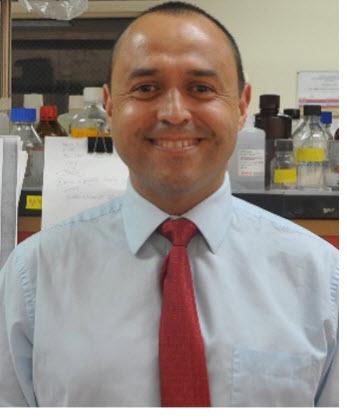 Dr. Kibe